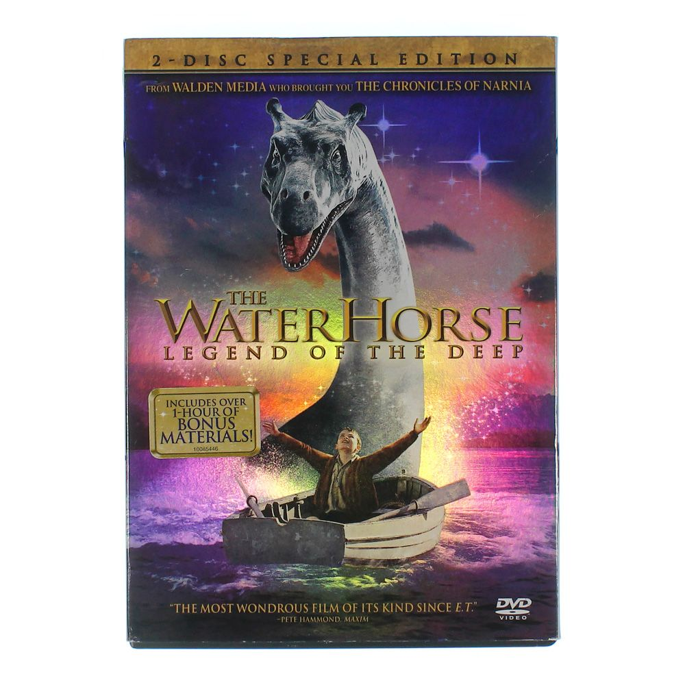 Movie: The Water Horse: Legend of the Deep 8338922169