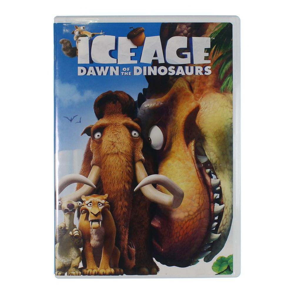 Ice Age: Dawn Of The Dinosaurs 8389229263