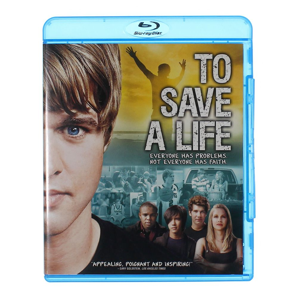 Movie: To Save a Life 8413288118
