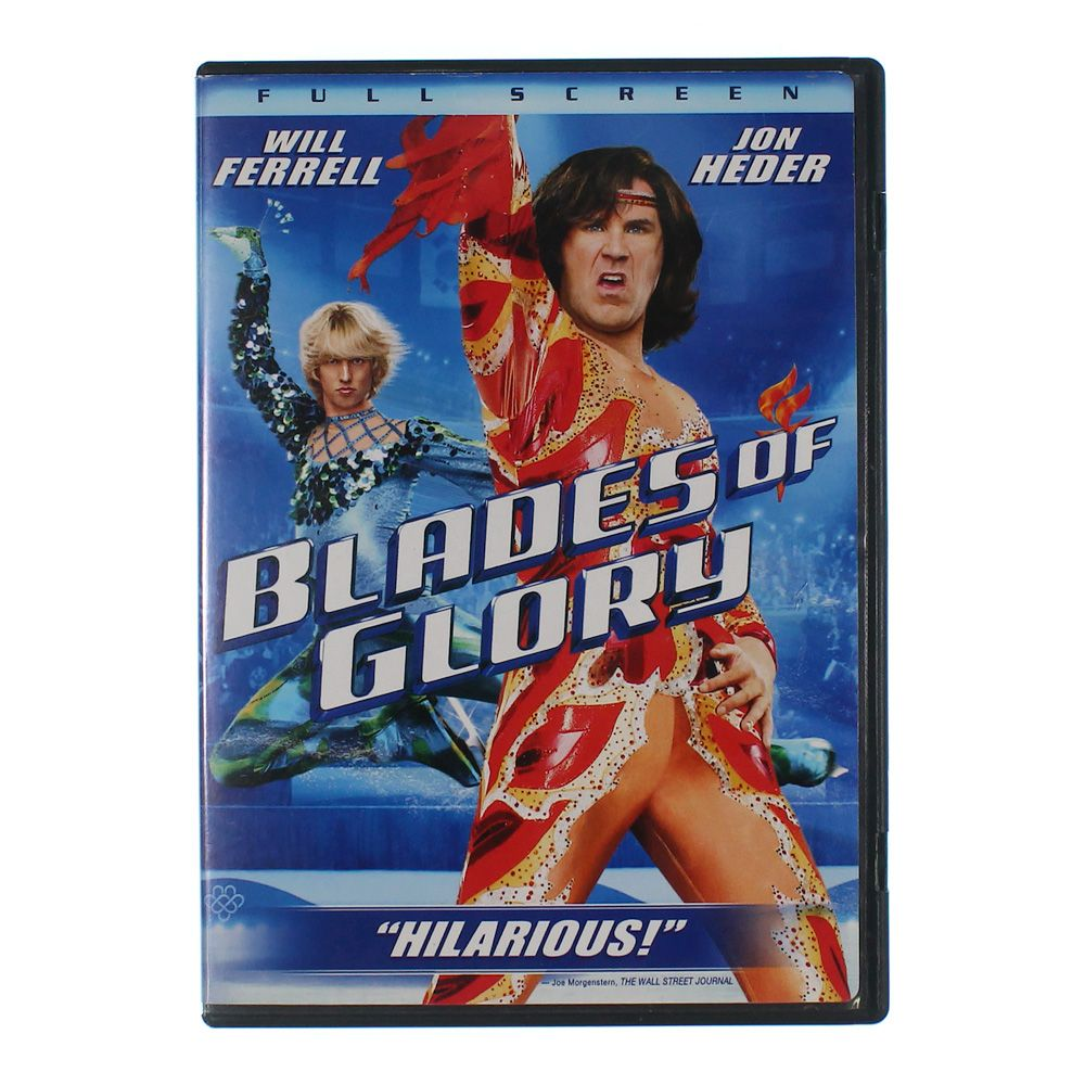 Movie: Blades of Glory 8415185057