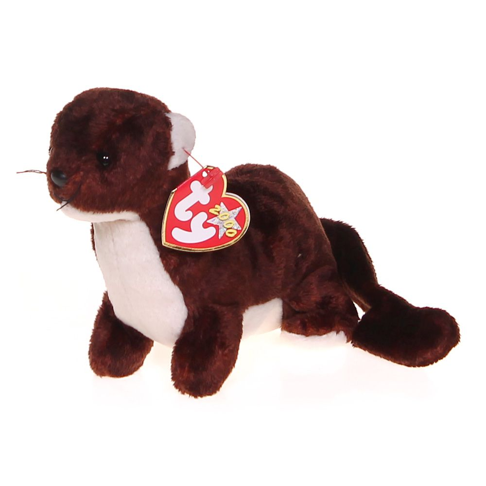 Image of 1 X Ty Beanie Babies Runner