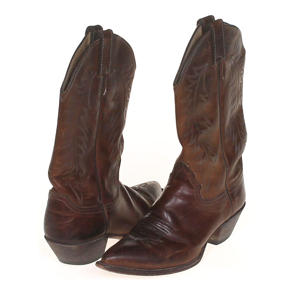 Image of Cowboy Boots