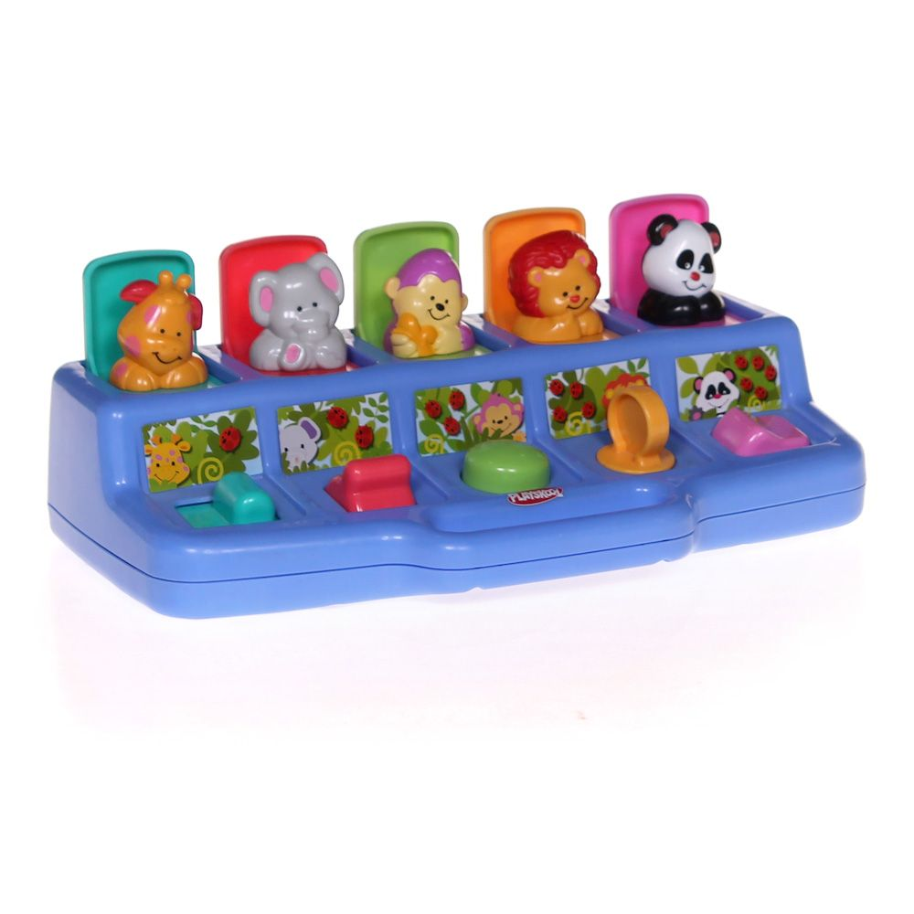 Activity & Learning Toys 8536541441