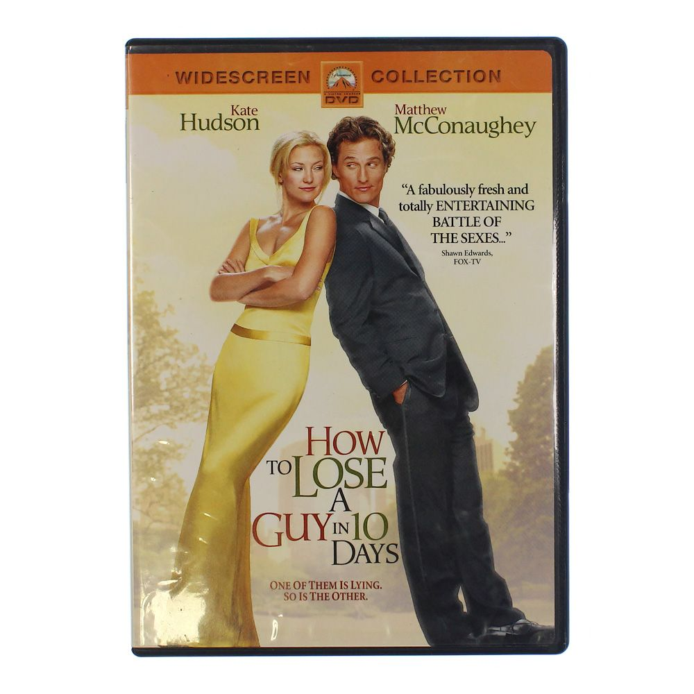 Movie: How to Lose a Guy in 10 Days 8538800982