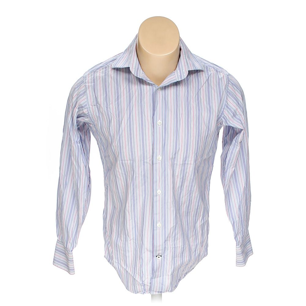 """""Button-up Long Sleeve Shirt, size S"""""" 8540211424"