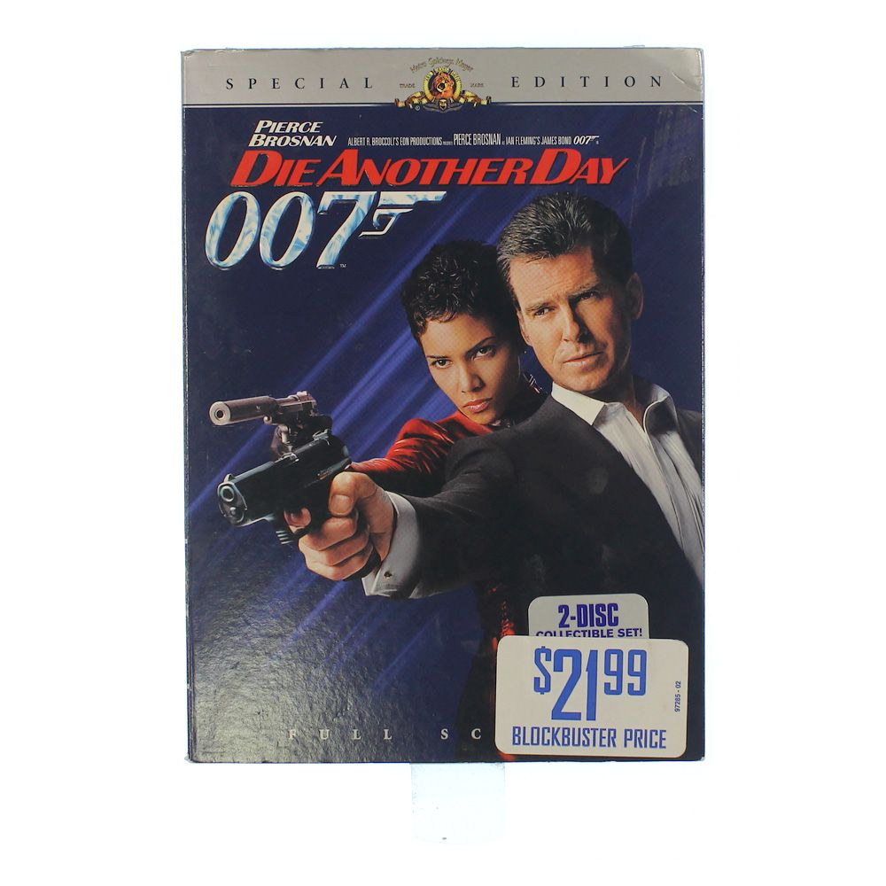Movie: Die Another Day 8546179435