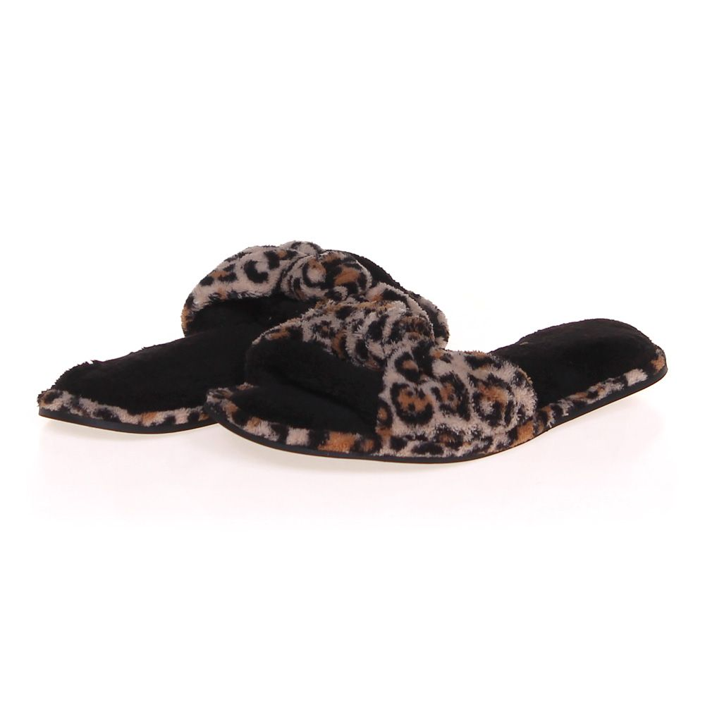 Slippers, Size 5 Womens