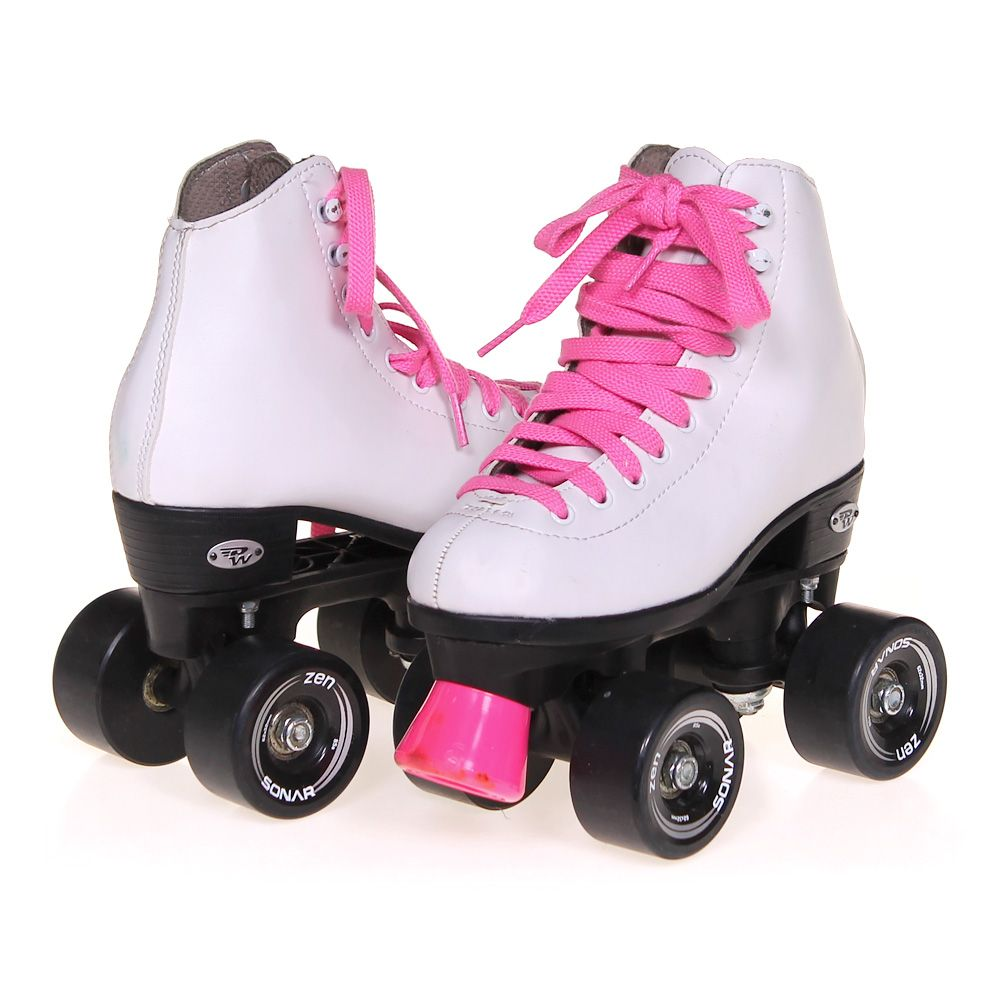 "Image of ""Roller Skates, size 2 Youth"""