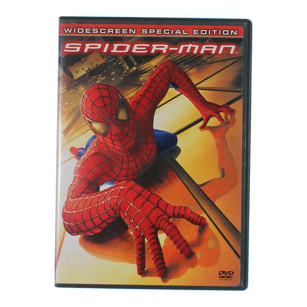 Movie: Spider-Man 8708174493