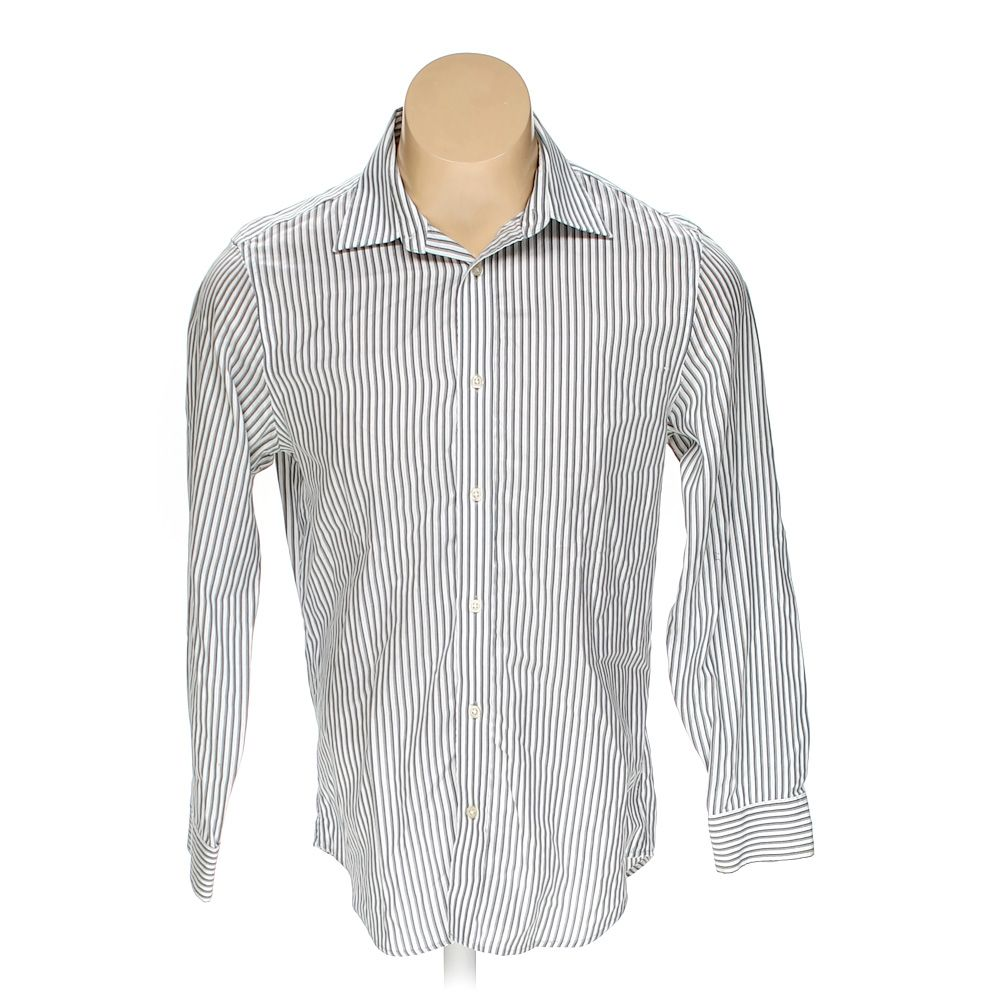 """""Button-up Long Sleeve Shirt, size L"""""" 8716951220"