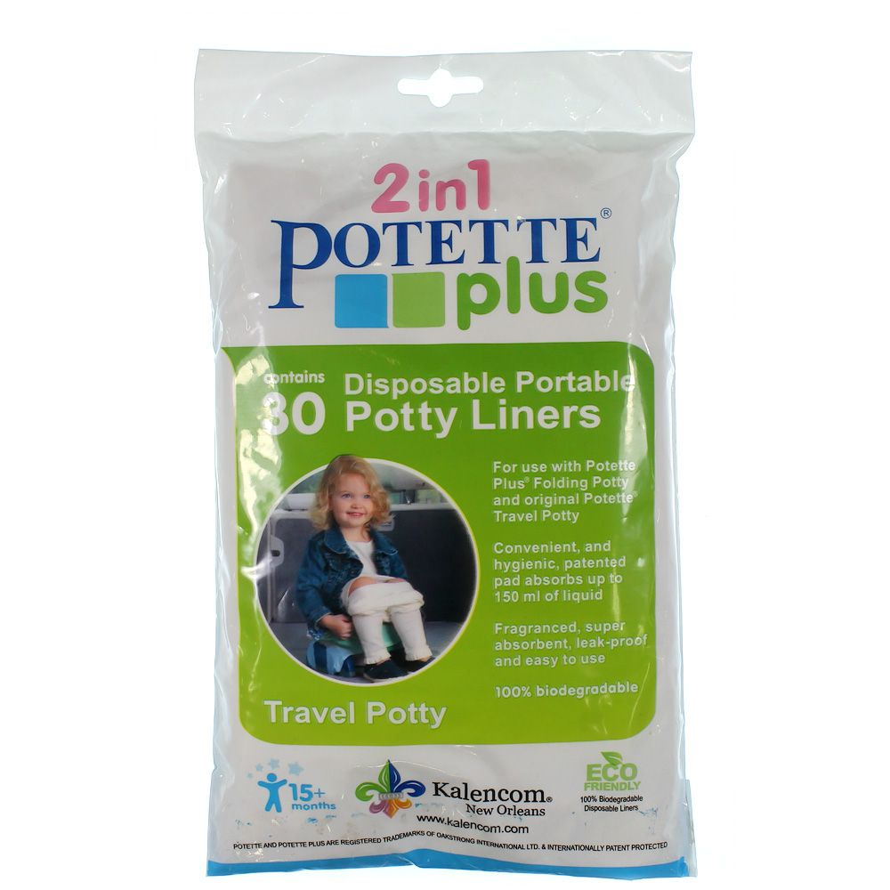 Image of 2 in1 Potette Plus