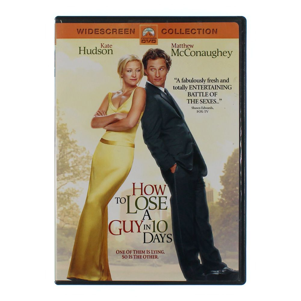 Movie: How to Lose a Guy in 10 Days 8798647026