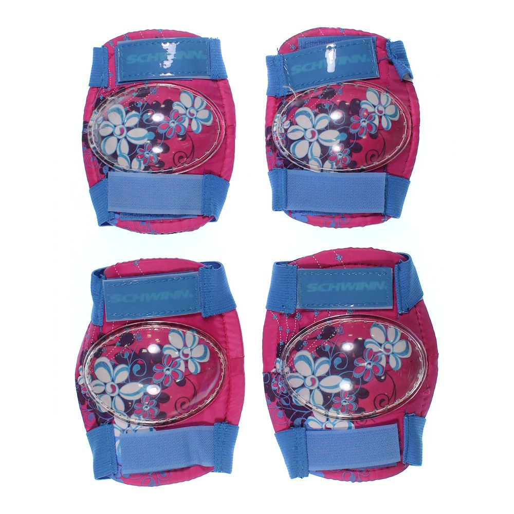 "Image of ""Knee& Elbow Pads, size 6 Toddler"""