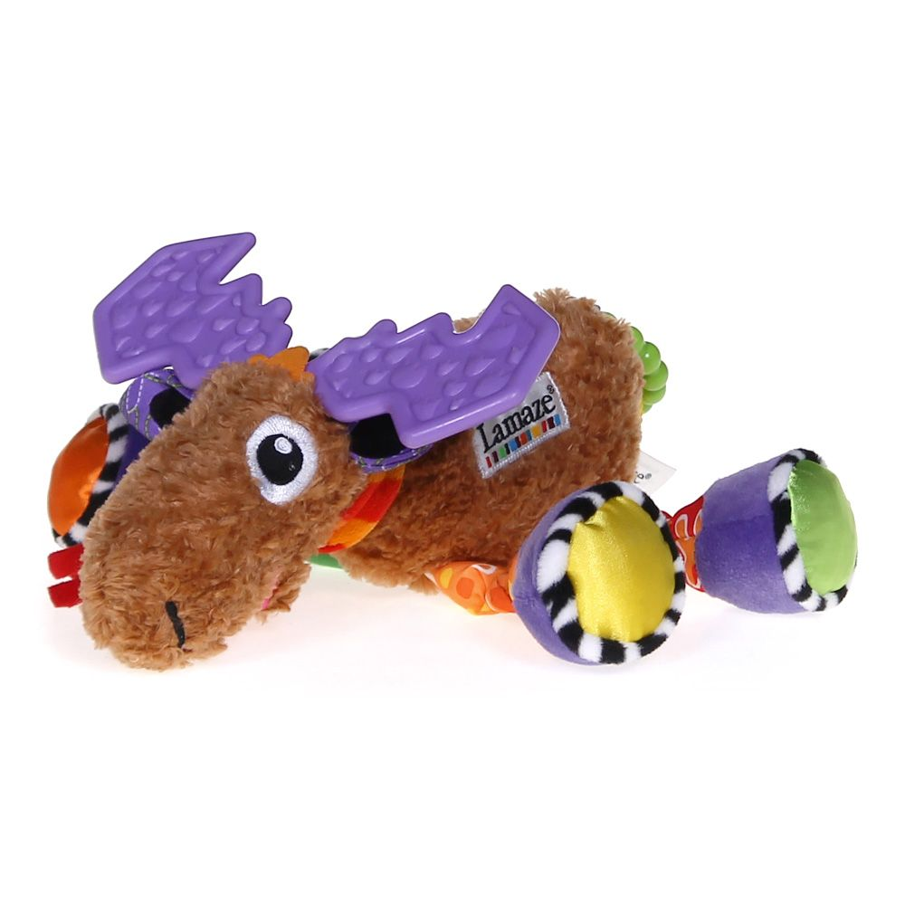 Rattle and Teether 8836947830