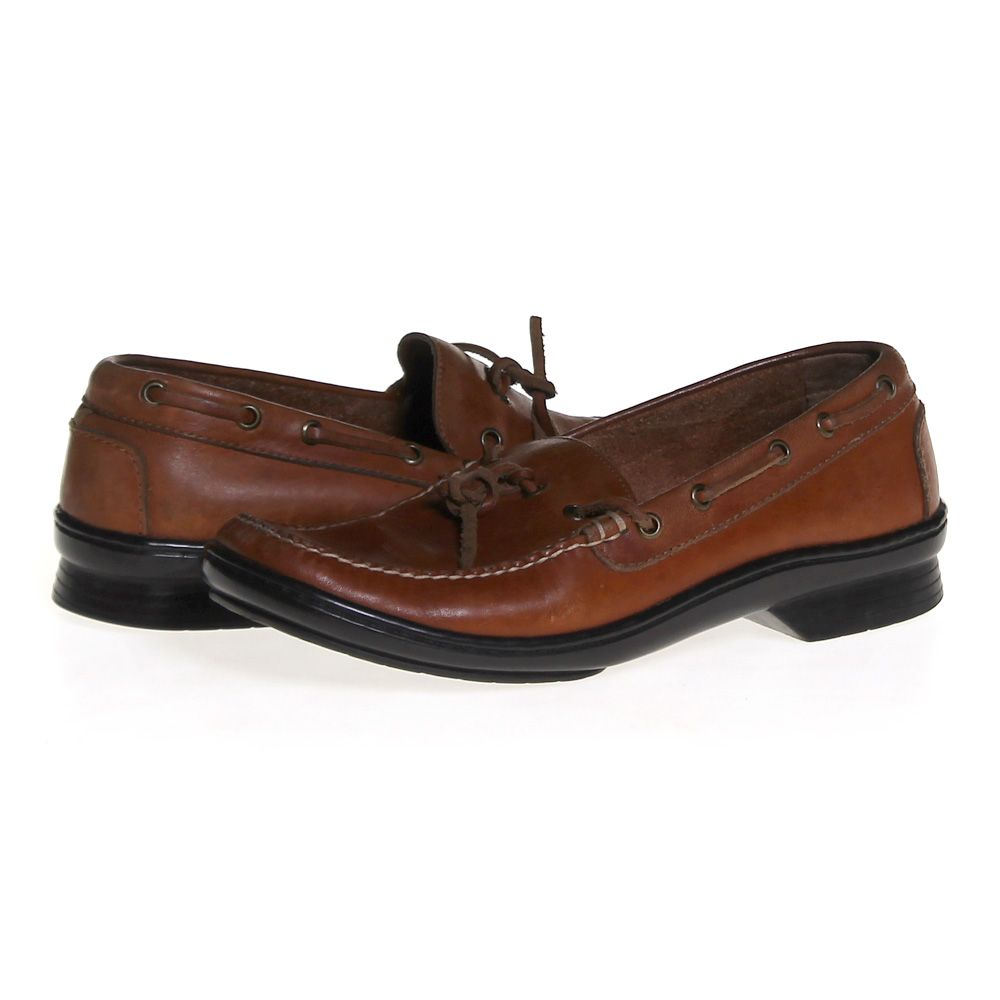 "Image of ""Boat Shoes, size 6.5 Women's"""