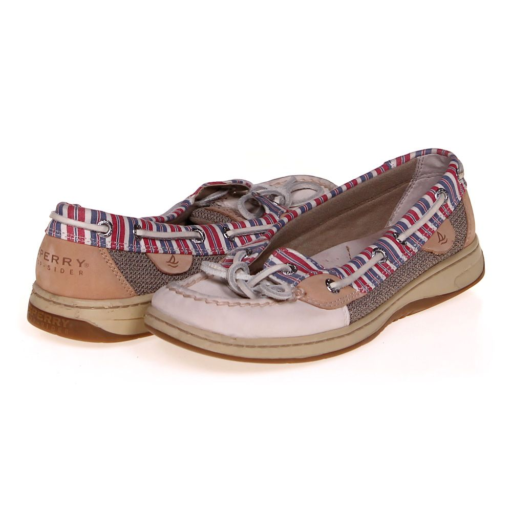 """Image of """"Boat Shoes, size 11.5 Women's"""""""
