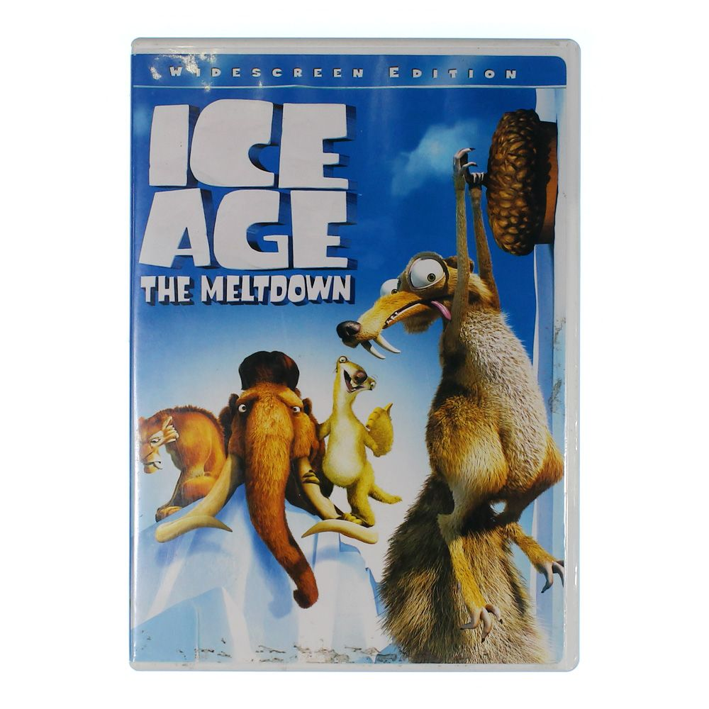 Movie: Ice Age: The Meltdown 8871616559