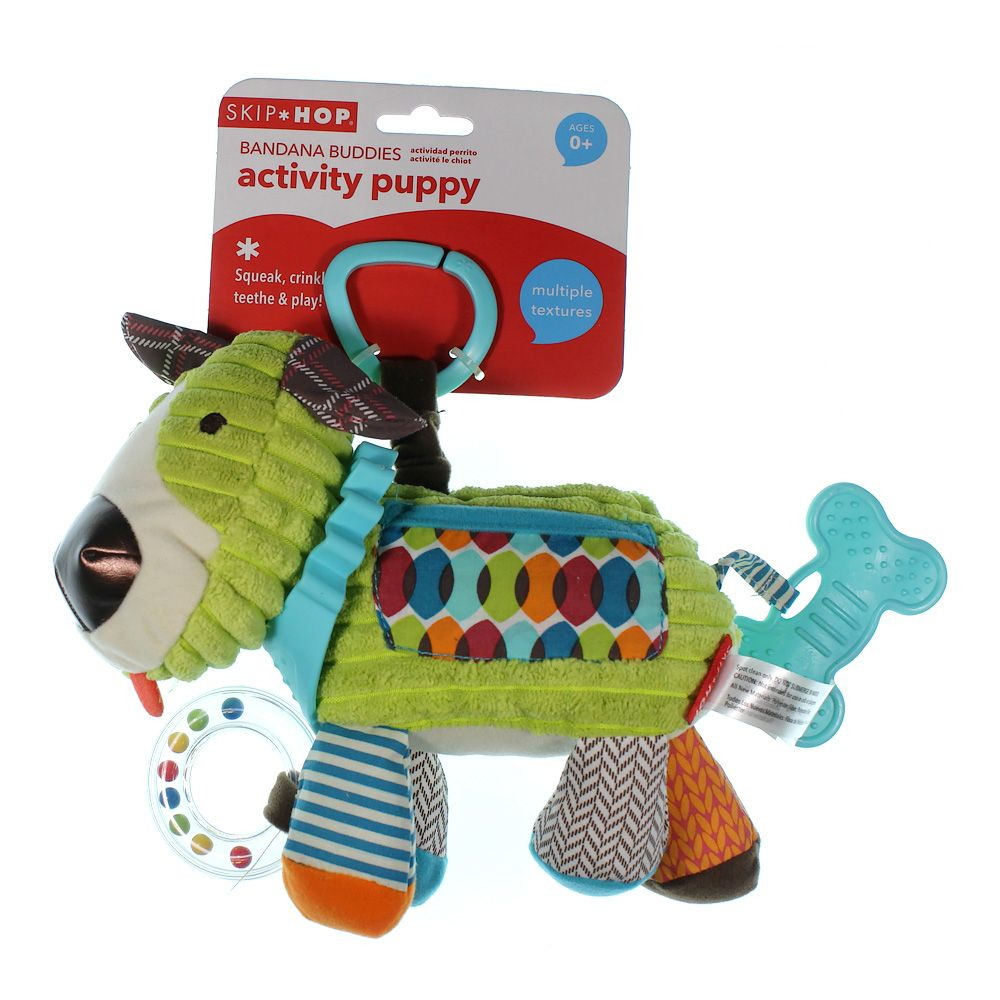 Activity & Learning Toys 8871757155