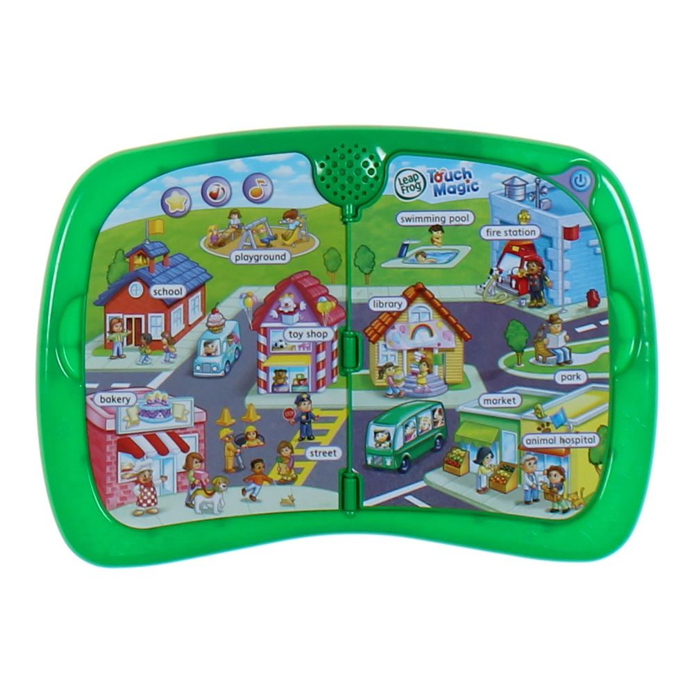 Activity & Learning Toys 8879459772