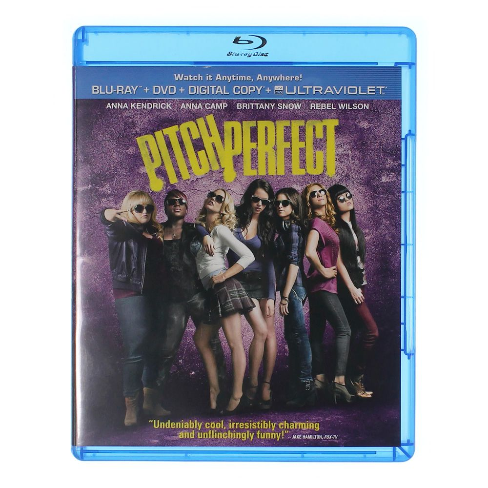 Movie: Pitch Perfect 8999547160