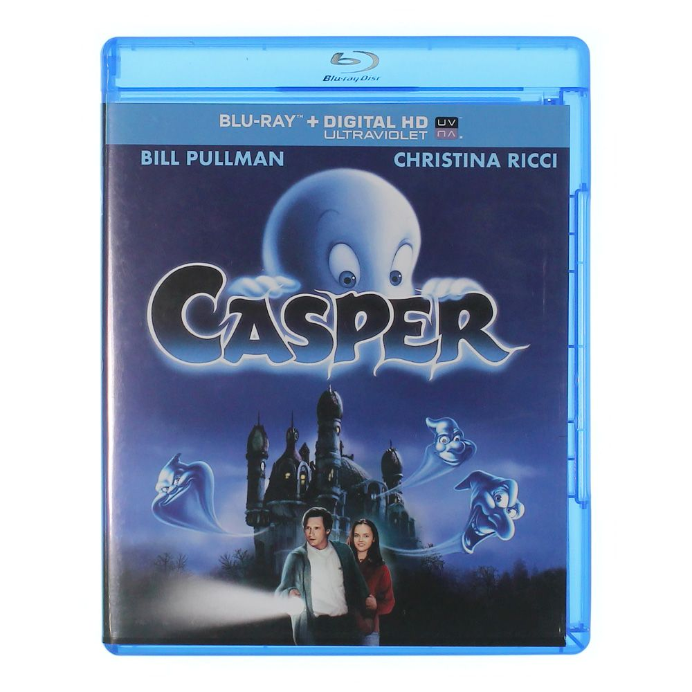 Movie: Casper 9001578632