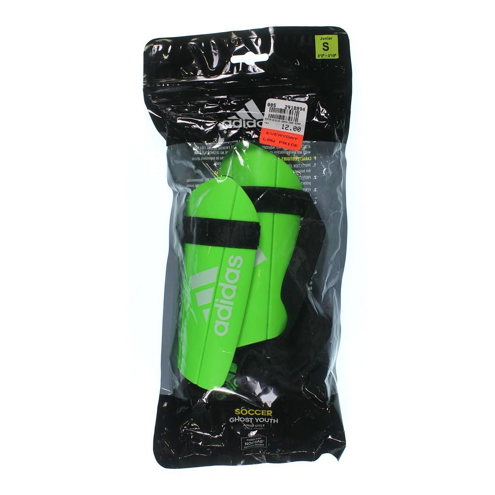 "Image of ""Soccer Shin Guards, size S"""