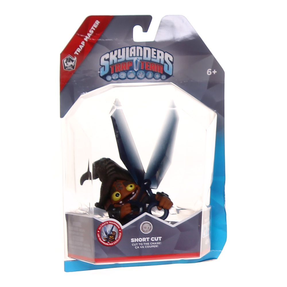 Skylanders Trap Team Trap Master- Short Cut 9006376275