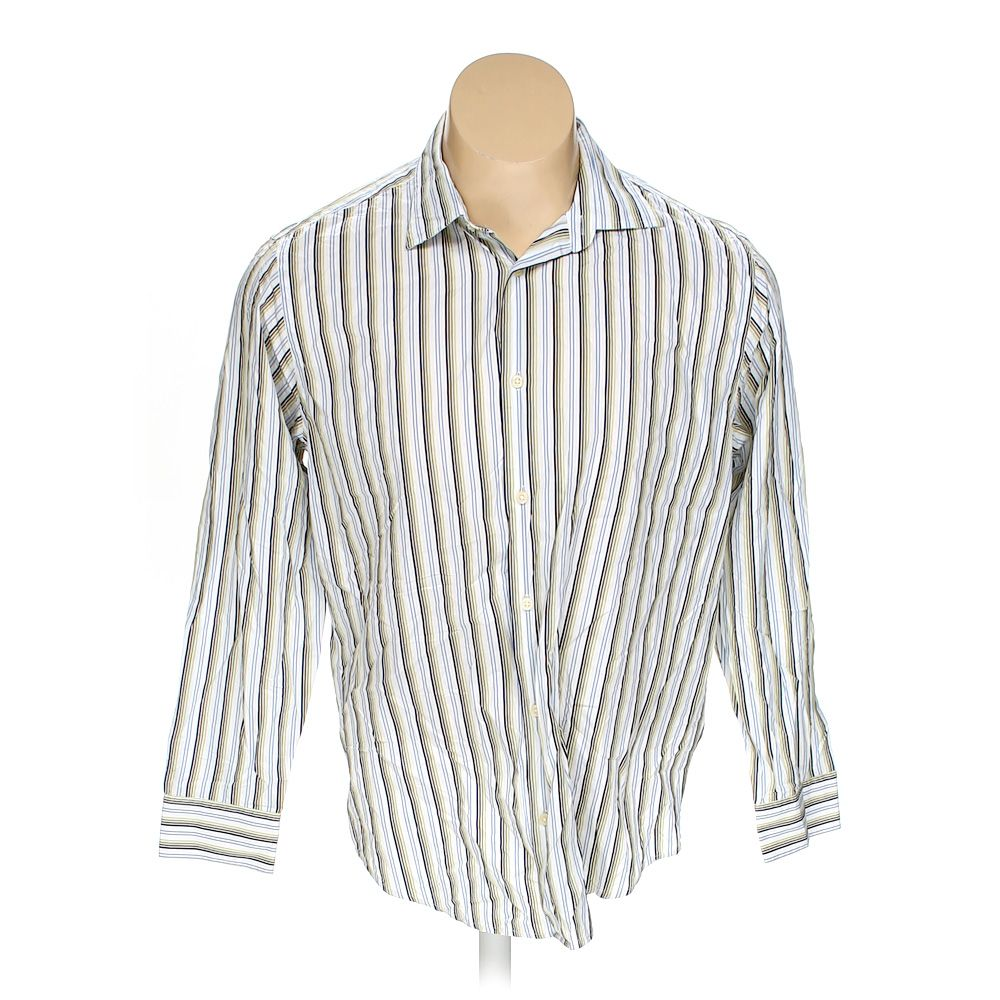 """""Button-up Long Sleeve Shirt, size L"""""" 9009144424"