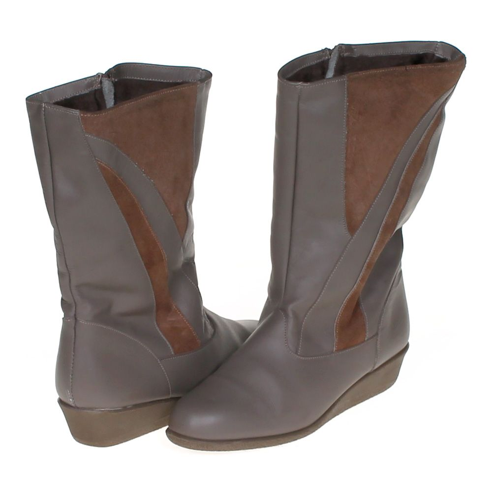 """""""""""Boots, size 9 Women's"""""""""""" 9102755860"""