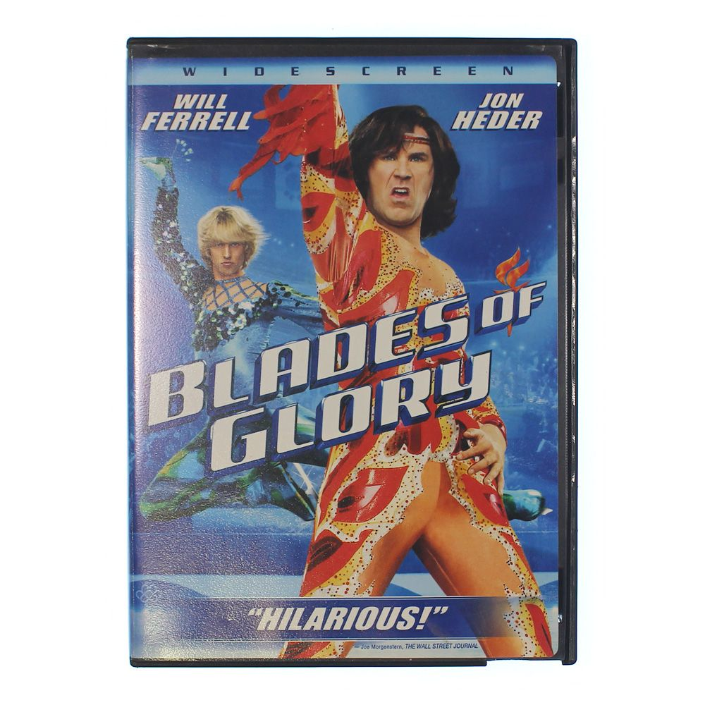 Movie: Blades of Glory 9148528301