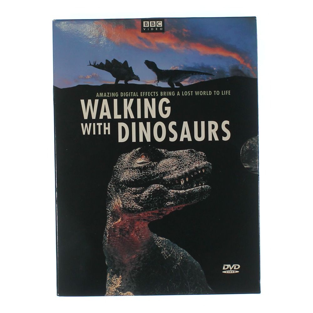 Movie: Walking With Dinosaurs 9202777734