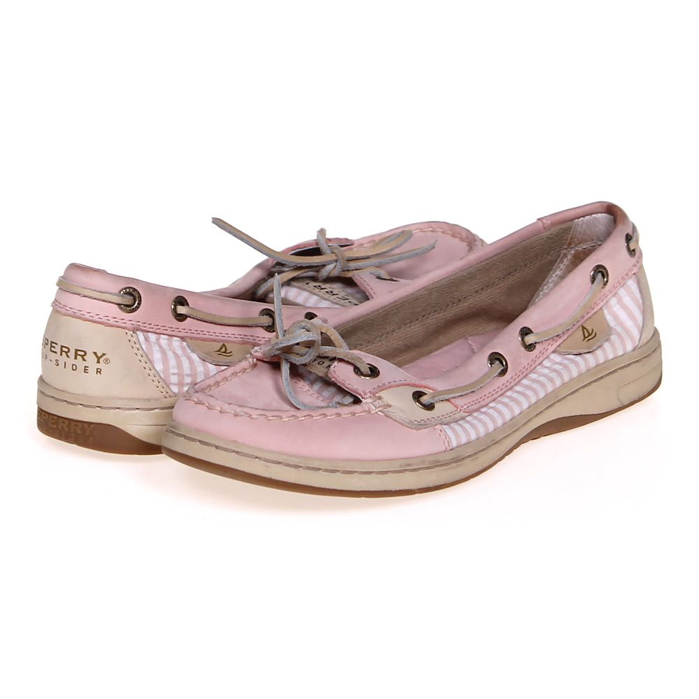 "Image of ""Boat Shoes, size 7 Women's"""