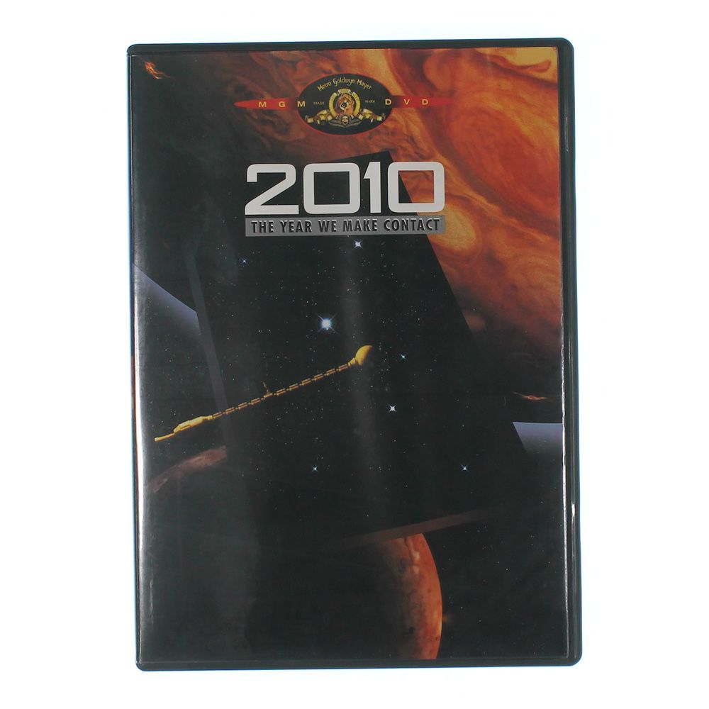 Movie: 2010: The Year We Make Contact 9211218905