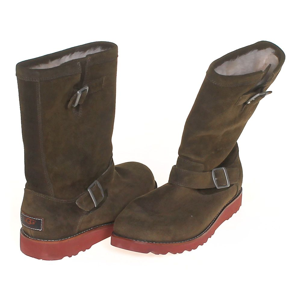 "Image of ""Boots, size 11 Women's"""