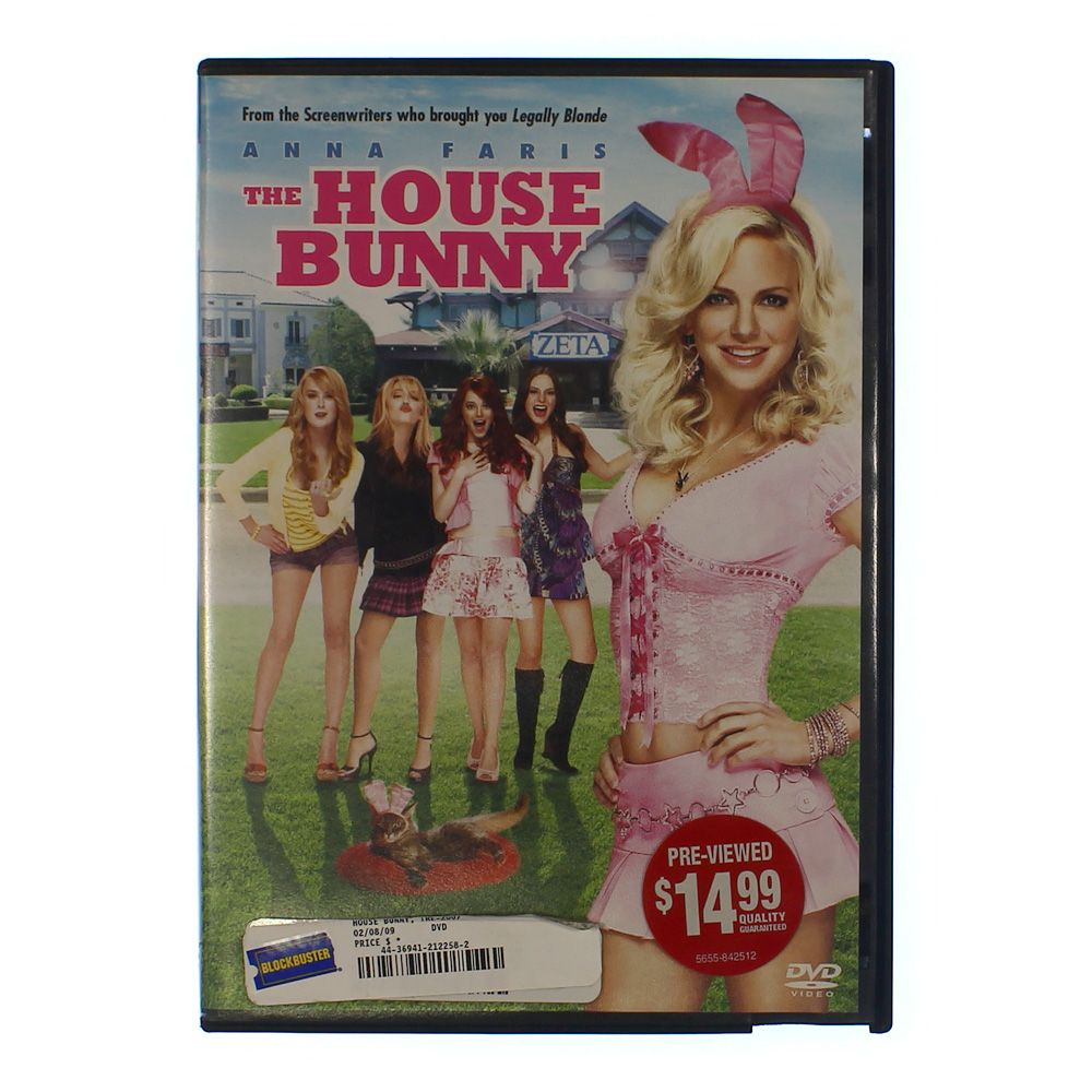 Movie: The House Bunny 9471104035