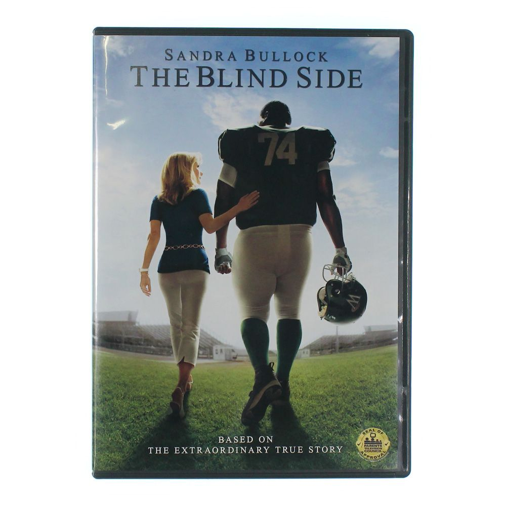 Movie: The Blind Side 9571229045