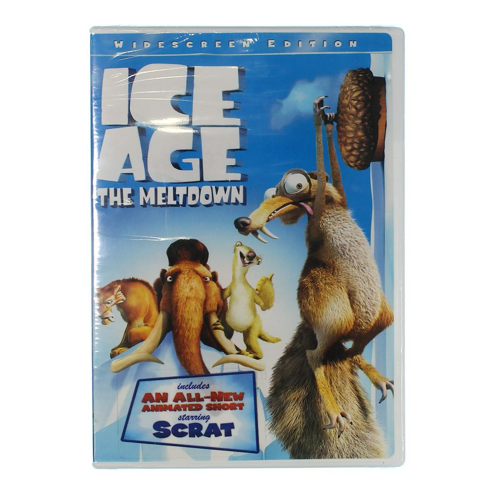 Movie: Ice Age: The Meltdown 9575854545