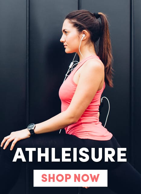 Athleisure - Shop activewear