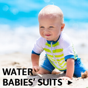 Water Babies' Suits