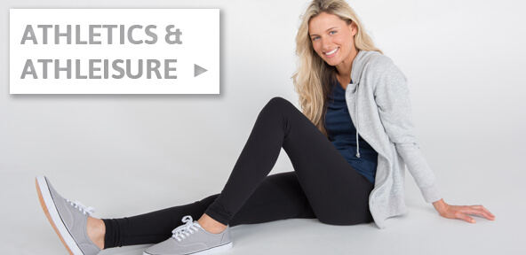 Athletics & Athleisure