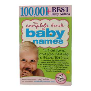 100,001+ BEST Baby Names for Sale on Swap.com