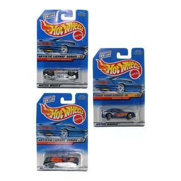 2000 First Editions Hot Wheels Set for Sale on Swap.com
