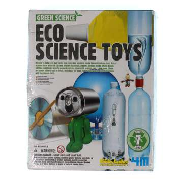 4M Eco Science Toys for Sale on Swap.com