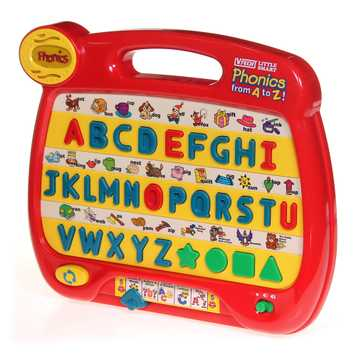 ABC Learning Board for Sale on Swap.com
