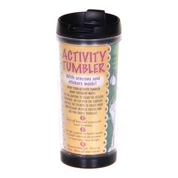 Activity Tumbler for Sale on Swap.com