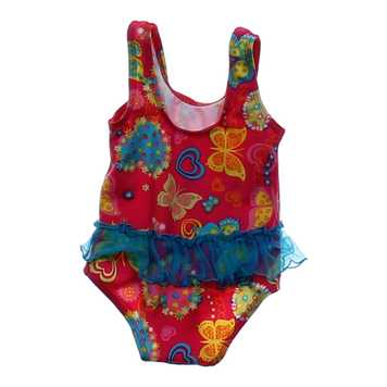 Adorable Swimsuit for Sale on Swap.com