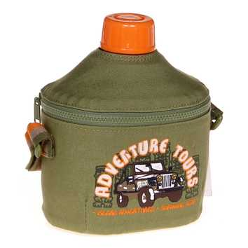 Adventure Tours Water Jug for Sale on Swap.com