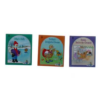 AlphaPets Book Set for Sale on Swap.com