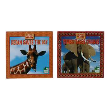 Animal Planet Book Set for Sale on Swap.com