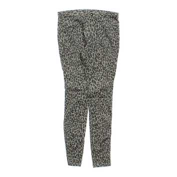 Animal-Print Jeggings for Sale on Swap.com